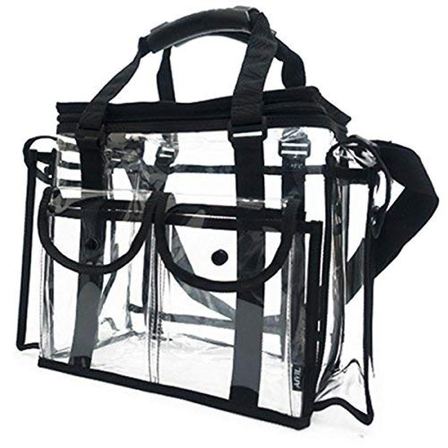 蒸発する模倣ミンチトリコインダストリーズ アイビル クリアロケーションバッグ