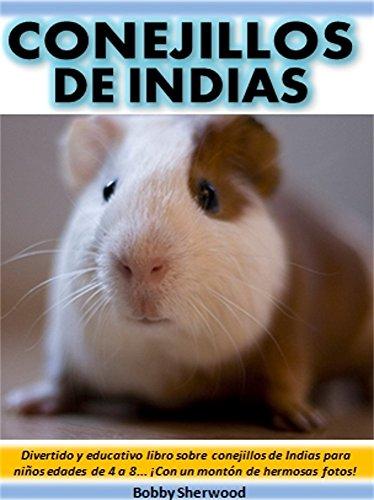 CONEJILLOS DE INDIAS