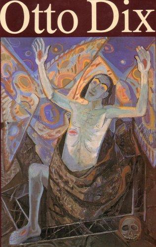 Otto Dix. Bilder zur Bibel und zu Legenden, zu Vergänglichkeit und Tod