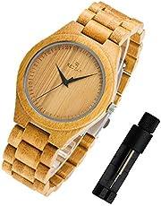 GuTe出品 トノーフェイス スケルトン クラシック ユニーク ステンレスバンド 自動巻き メンズ 腕時計 ベージュ