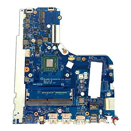 Diecast master Placa base para portátil Lenovo 130-15AST con placa base de escritorio de CPU A6-9225