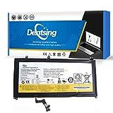 Dentsing L12M4P62 Battery Compatible with Ideapad U430 U530 U530-20289 Touch 2ICP6/55/85-2 L12L4P62 121500163 (Long line)