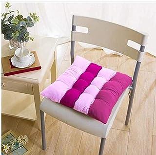 وسائد مقعد مربعة مصنعة من الفايبر مقاس سم 45 من تايجرز