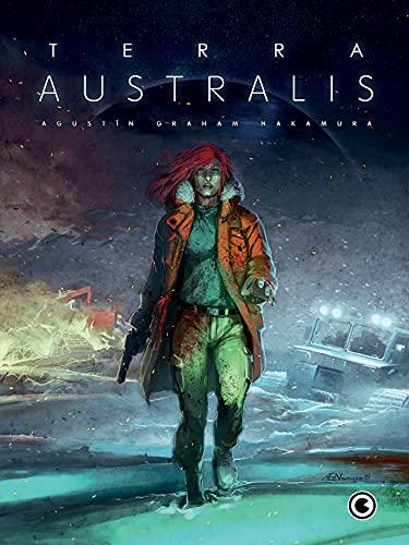 Terra Australis: Bookplate Autografado Exclusivo