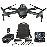 NiGHT LiONS TECH GPS Drones with Camera for Adults...