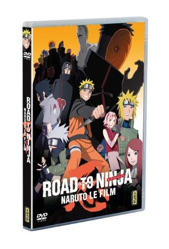 Naruto Shippuden-Le Film : Road to Ninja
