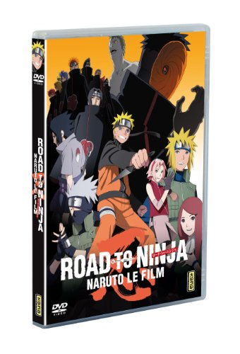Naruto Shippuden-Le Film : Road to Ninja