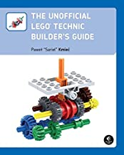 The Unofficial LEGO Technic Builder's Guide