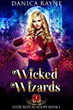 Wicked Wizards: A Reverse Harem Fantasy Romance