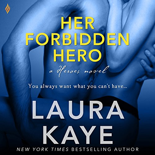 Her Forbidden Hero cover art
