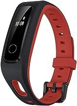 Honor - Huawei Honor Band 4 Smart Activity-armband (model 2019), blauw.
