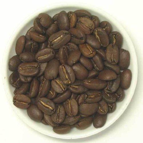【自家焙煎コーヒー豆】注文後焙煎 バリアラビカ神山 200g (深煎り、粗挽き)