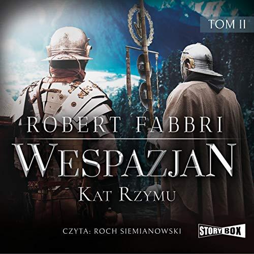 Kat Rzymu cover art