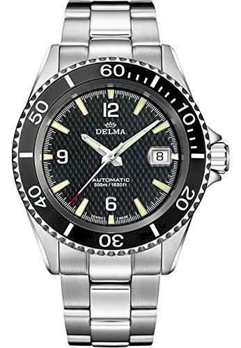 DELMA - Armbanduhr - Herren - Santiago - 41701.560.6.034