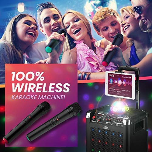 Let's party! The best karaoke machine for 2020 7