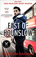 East of Hounslow (Jay Qasim)