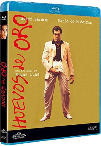 Huevos de oro [Blu-ray]