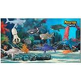 Zoom IMG-1 sbabam predatori dei mari pack
