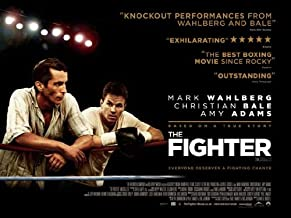Pop Culture Graphics The Fighter Poster Movie UK 11 x 17 Inches - 28cm x 44cm Mark Wahlberg Christian Bale Amy Adams Melissa Leo Mickey O'Keefe