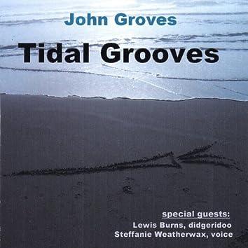 Tidal Grooves
