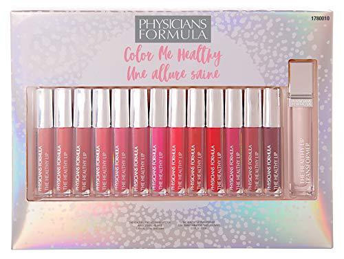 Physicians Formula Holiday Kits, Color Me Healthy Liquid Lipstick Set