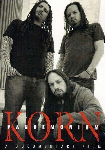 Korn - Pandemonium [2012] by Unknown(2012-02-06)