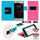 Hülle für UMi Iron Tasche Cover Case Bumper | Pink |