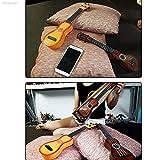 ELECTROPRIME 267E Child Kids Education Small Guitar Toy Mini Ukulele New Year Gift