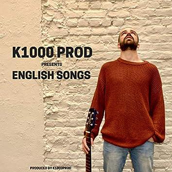 K1000 English Songs