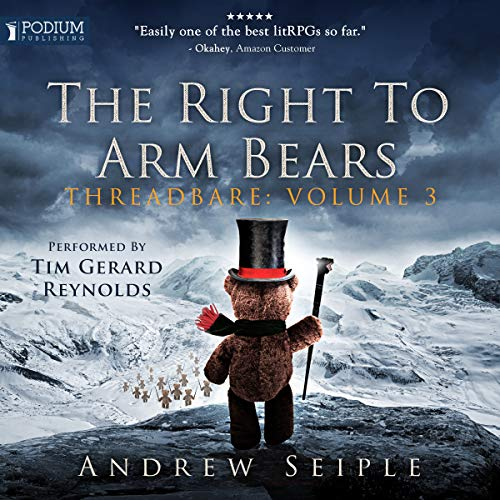 The Right to Arm Bears cover art