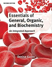 Best essentials of general organic and biochemistry Reviews