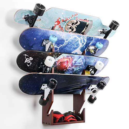XCSOURCE Skateboard Holder