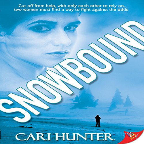 Snowbound cover art