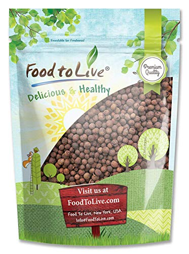 Allspice Berries, 2 Pounds