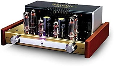 philips tube amplifier