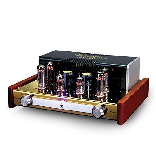 Tube Integrated Amplifier: Amazon com