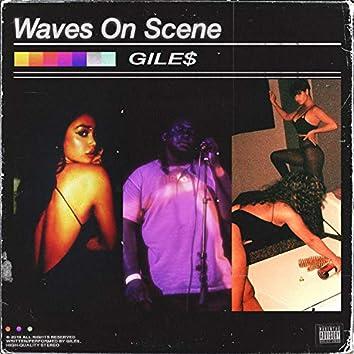 Waves on Scene