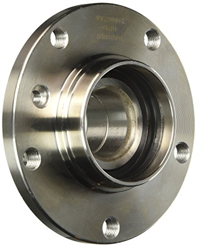 Centric 406.34003E Front Wheel Bearing and...