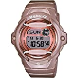 Casio Reloj de Pulsera BG-169G-4ER