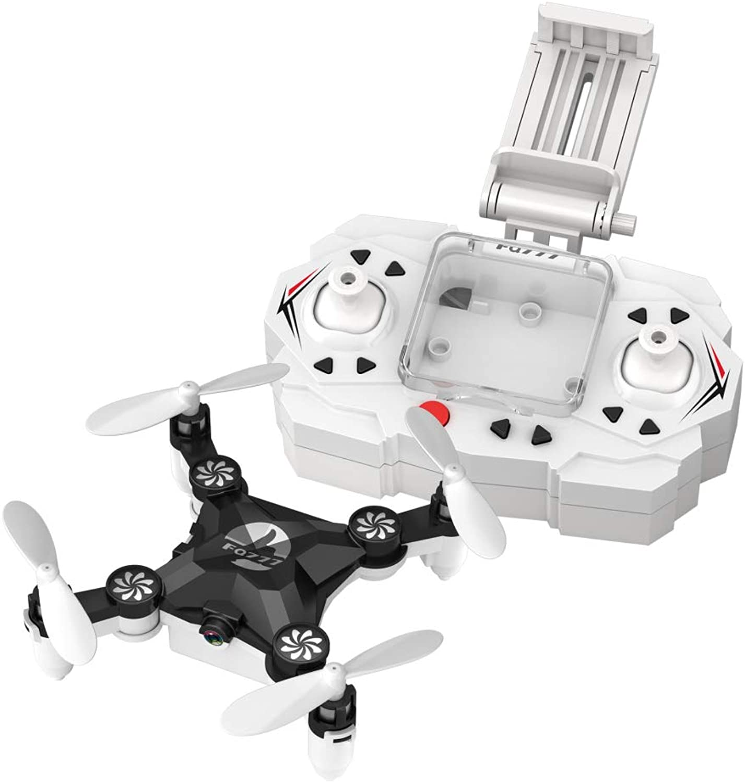 ventas calientes BAZ Drone Plegable WiFi Mini avión avión avión de Control Remoto para aeronaves de Juguete Modo sin Cabeza Retorno de una tecla Null  Todo en alta calidad y bajo precio.