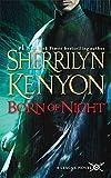 Born of Night (The League, Book 1)