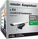 Rameder Komplettsatz, Dachträger Pick-Up für KIA CEE'D Sportswagon...