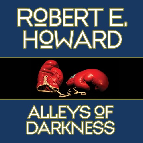 Alleys of Darkness cover art