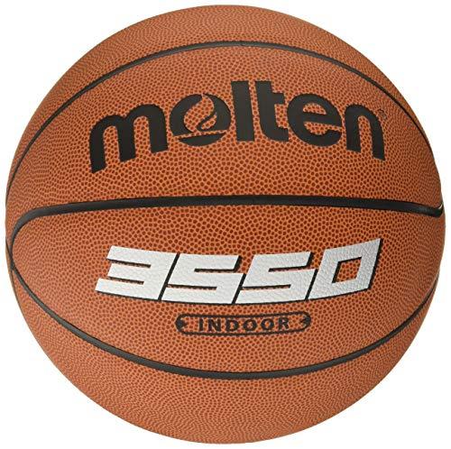モルテン バスケットボール 練習球 7号球 B7C3550 Men's