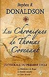 Chroniques de Thomas Covenant