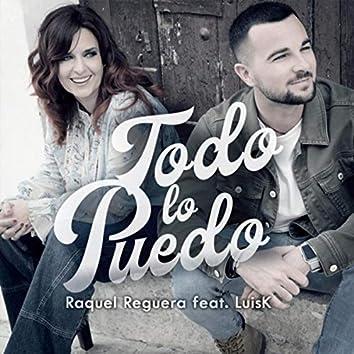 Todo Lo Puedo (feat. Luisk)
