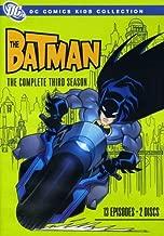 The Batman: Season 3 - DC Comics Kids Collection