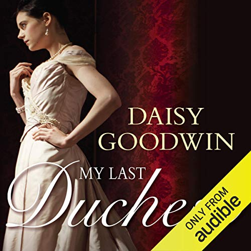 My Last Duchess cover art