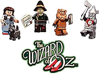 wizard of oz legos