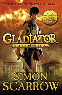 Gladiator: Fight for Freedom